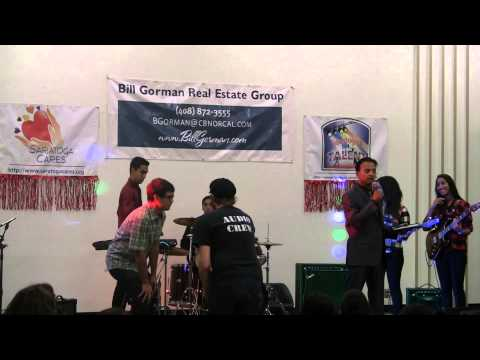 Saratoga's Got Talent Annual Competition 2014 - Video 5/11