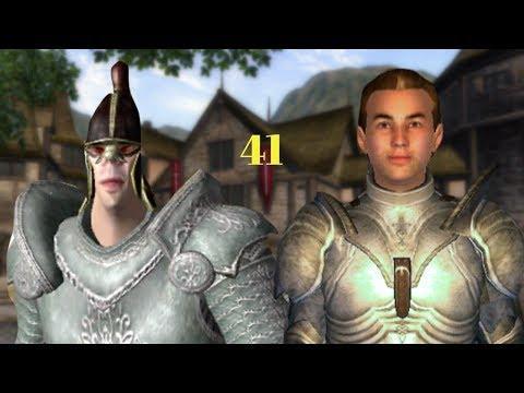 Let's Play The Elder Scrolls IV: Oblivion - Ep 41