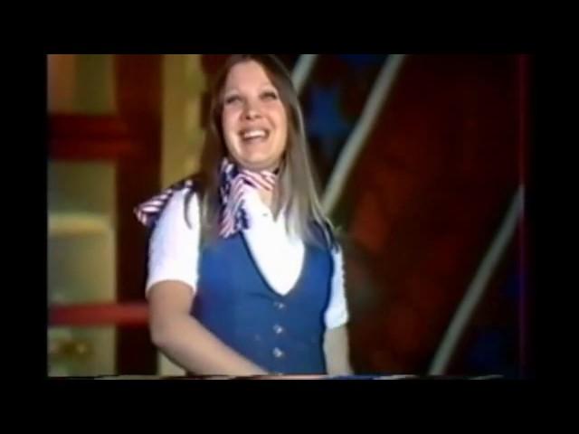 Lucyna Owsinska I Primo Voto Na Dyskoteke Zabierz Mnie 1977 Youtube