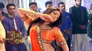 Ek Tha Raja Ek Thi Rani | Gayatri DANCES For Sulakshana | 10th Nov 2015