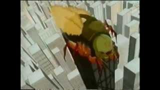 GODZILLA®: The Series S2E9 - Metamorphosis