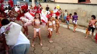 Carnaval 2010 em Prados - Minas Gerais