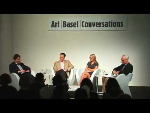 Conversations   Public/Private   Museums in the Digital Age