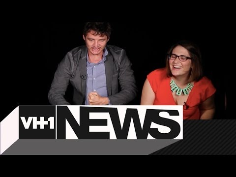 Game Of Thrones Star Pedro Pascal: Jenga Extraordinaire + VH1