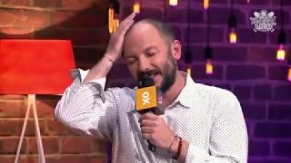 Резидент Comedy Club Алексей Лихницкий - про жену и Виталика