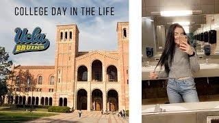 Hope you guys enjoyed seeing a random day in my life as ucla college student!every looks different, but i tried to make this video realistic poss...