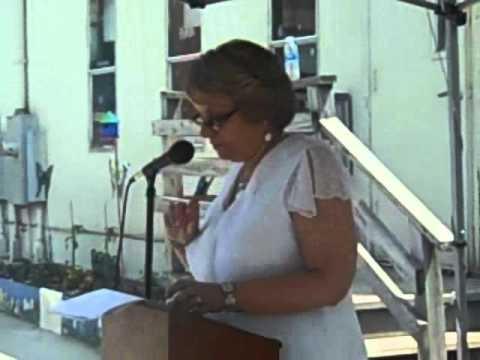 Thornton Elementary School honors two retiring teachers (par