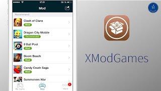 ►►XModGames Tweak iOS 8 │ Comment l'installer, l'utiliser pour Boom Beach, Clash of Clans [FR][HD]◄◄
