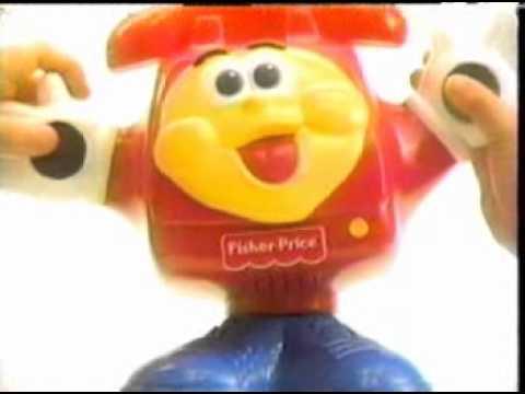 1995 Fisher-Price