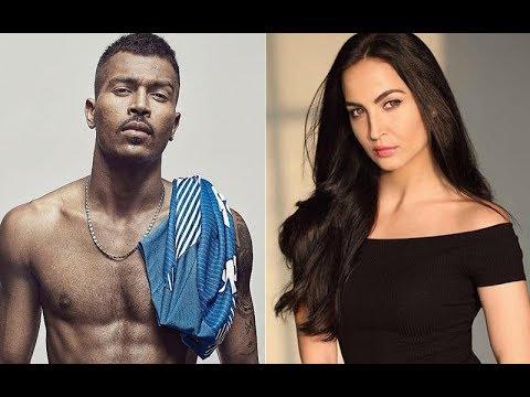 Hardik Pandya's Ex-Girlfriend Elli AvrRam Reacts On Cricketer's Sexist Comments Against Women Mp3