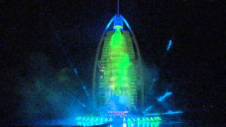 Burj Al Arab Celebrates the 42nd UAE National Day - Official Video (short)