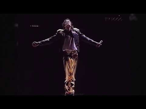 Michael Jackson - The Jackson 5 Medley - Live Gothenburg 1997 - HD