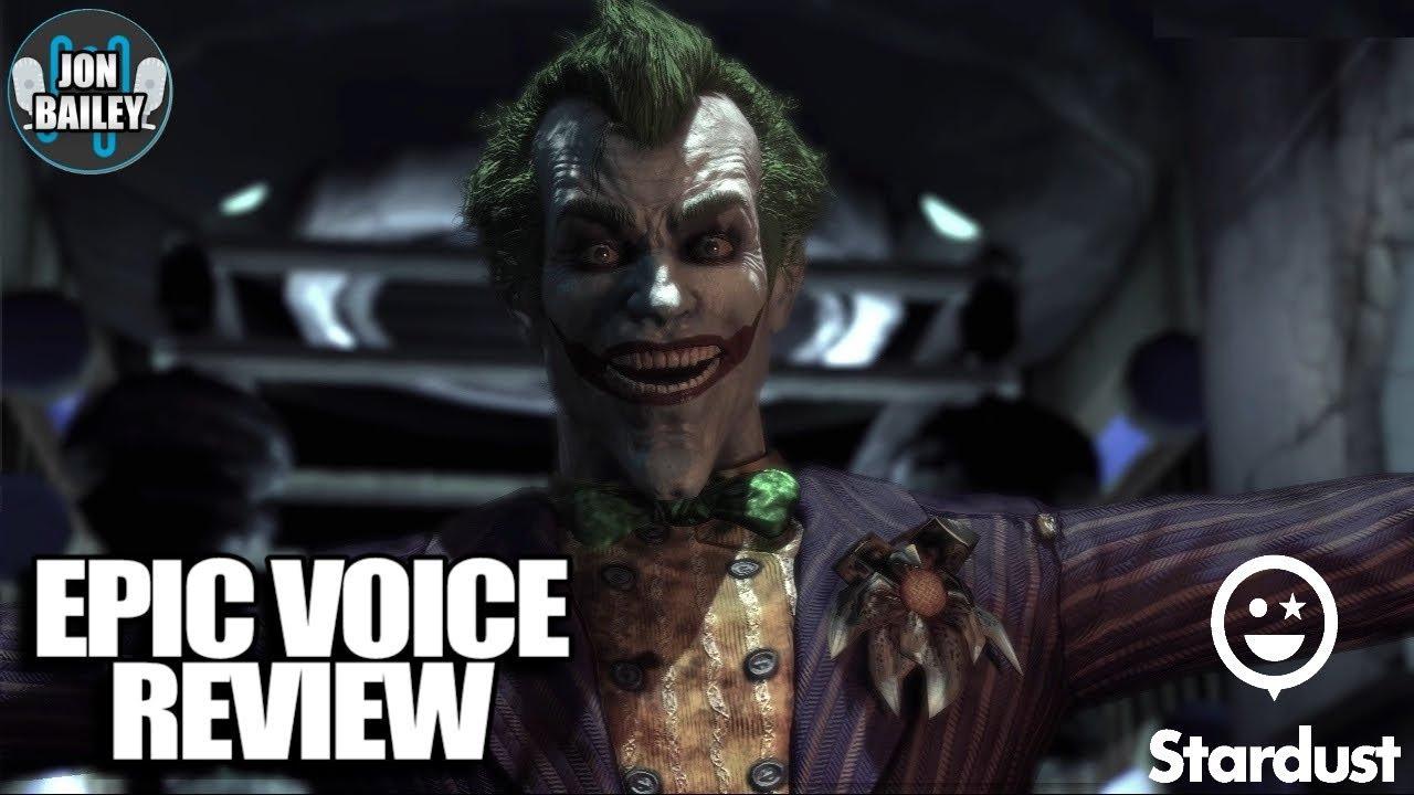 RETURN OF THE JOKER - Movie Review