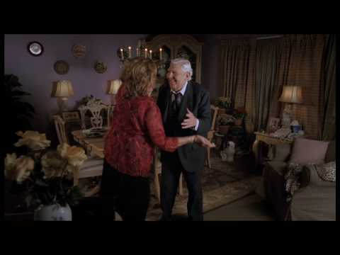 Andy Griffith in Bed With Mrs. Seinfeld!