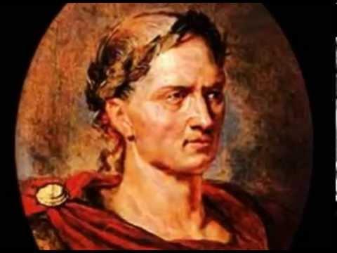 A romes citizen view on julius caesar