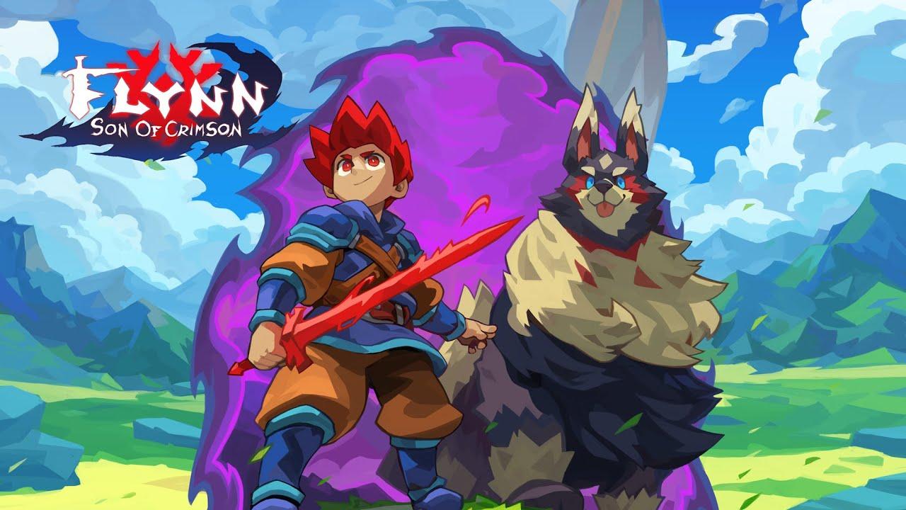 Flynn: Son of Crimson - Gameplay Trailer - YouTube