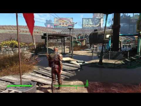 Fallout 4 Bingo Bango Bongo Song HQ