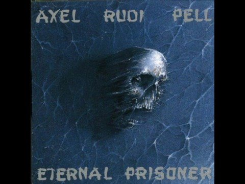 Axel rudi pell silent angel (guitar version)