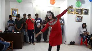 Pora Mon 2 Dance Song Bangla