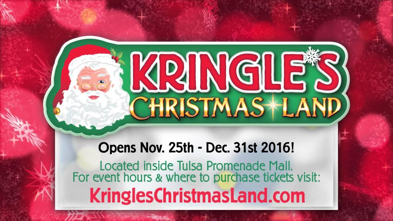 Kringles For Christmas.Kringle S Christmas Land 2016 Open Nov 25th Dec 31st Kringleschristmasland Com