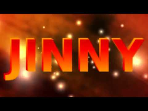 Jinny Entrance Video
