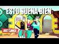Descargar Redimi2 - Esto Suena Bien ft. Alex Zurdo & Oveja Cosmica - Just Dance Cristiano MP3 gratis