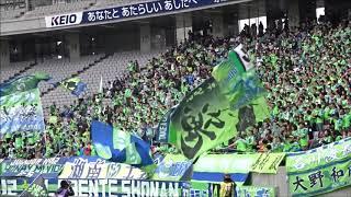 2018年3月18日@味の素スタジアム J1リーグ 第4節 湘南ベルマーレ 0-...