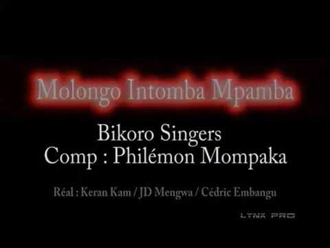Bikoro Singers Molongo intomba Mpamba