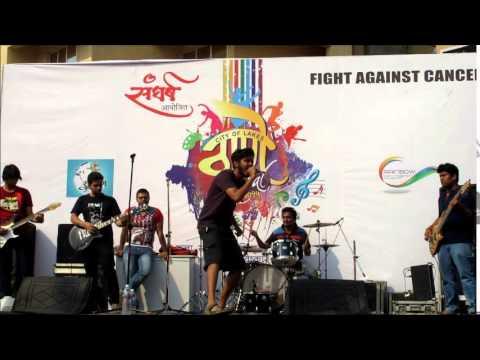 Jay Jay Maharashtra Majha by junoon band