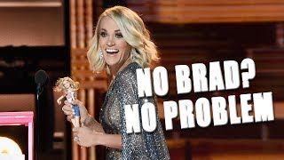 Download Carrie Underwood's Stunning CMA Awards Transformation Mp3 and Videos