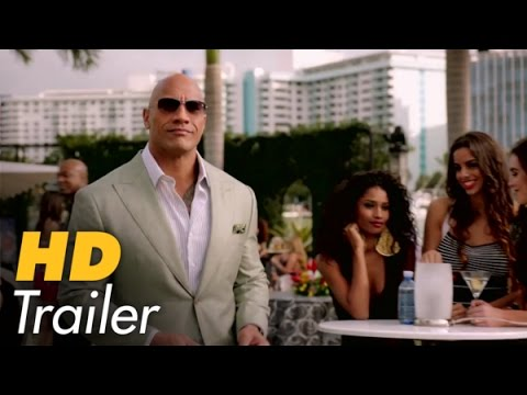 BALLERS Season 1 TRAILER (2015) Dwayne The Rock Johnson HBO Series