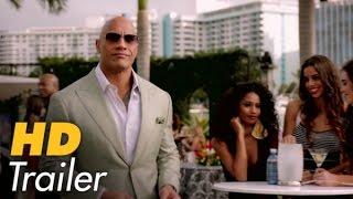 BALLERS Season 1 TRAILER (2015) Dwayne The Rock Johnson HBO Series