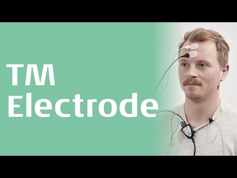 ECochG - TM electrode preperation