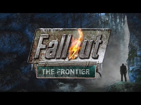 """Fallout: The Frontier Official """"Year 3 The Courier"""" E3 Mod Trailer"""