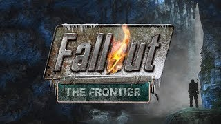 Fallout The Frontier Official Year 3 The Courier E3 Mod Trailer