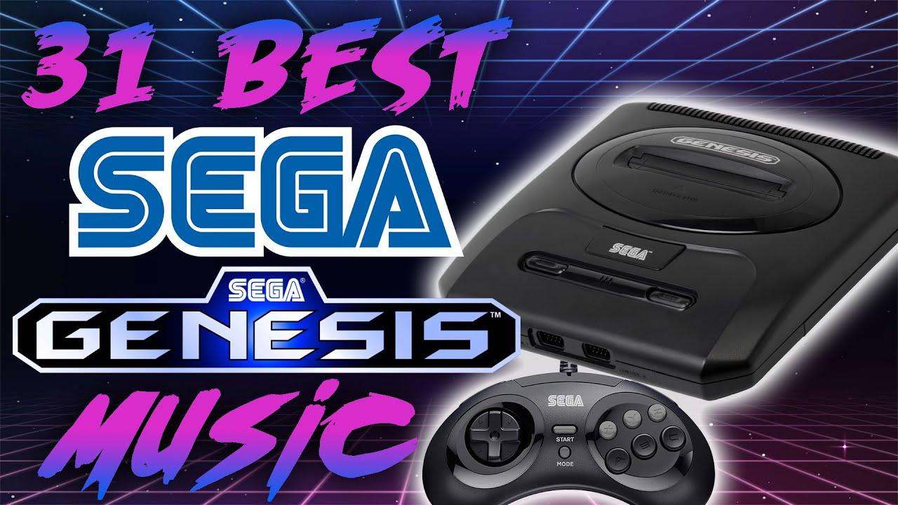 Sega genesis video game music online real casino slots
