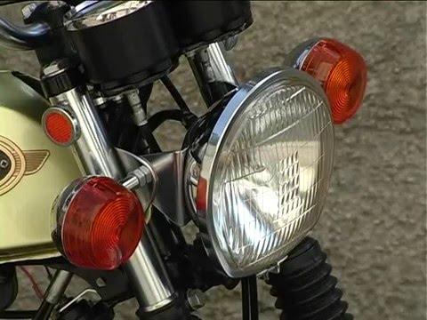 Suzuki 1966-1980