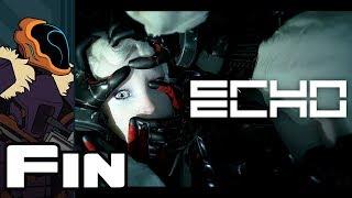 Let's Play ECHO - Finale - Elevators Kill People, I've Seen It Happen