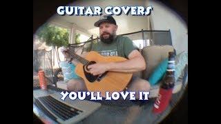 Facebook Live Guitar Playin