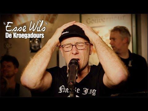 Esse Wils - De Kroegadours