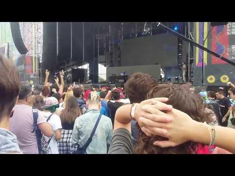 Lollapalooza 2016: Eminem, die antwoord, Jack U y maaaaas