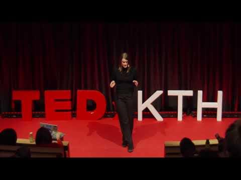 A message to all young girls   Catja Carlson   TEDxKTHWomen thumbnail