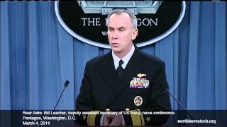 US Navy outlines enhanced presence in Japan