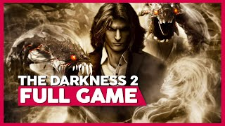 The Darkness 2 | PC 60ᶠᵖˢ | Full Gameplay/Playthrough | No Commentary