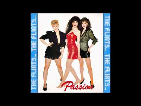 "The Flirts - Passion (12"" Version)"