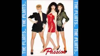 The Flirts - Passion (12