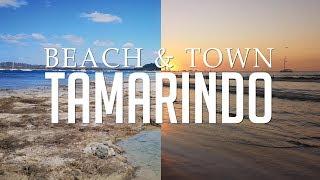 Tamarindo: Beaches & Town | Costa Rica (Guanacaste)