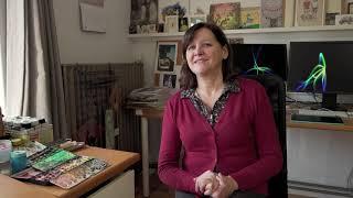 Cultuur@home - Ina Hallemans (boekenillustrator)