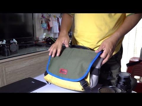 Crumpler 6 Million Dollar Home Camera Bag Indonesia Review