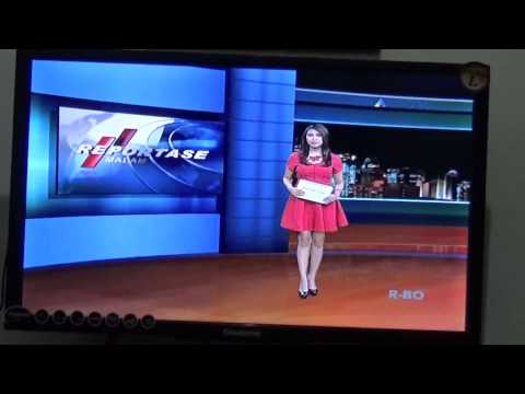 Review LED TV Changhong 29 inch